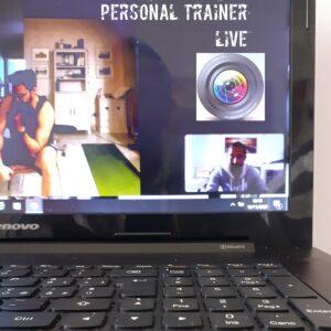 VIDEOLEZIONI PERSONAL TRAINER